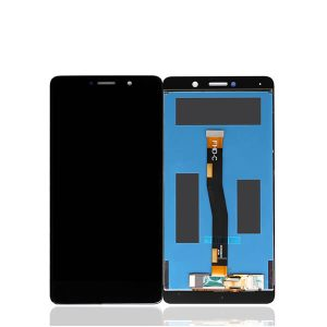 Huawei Mate 9 Lite Οθόνη με Touch Screen Μαύρο