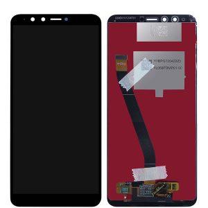 Huawei Y9 2018 Οθόνη με Touch Screen Μαύρο