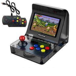 Retro Arcade mini Bartop (3,000 προεγκατεστημένα παιχνίδια)