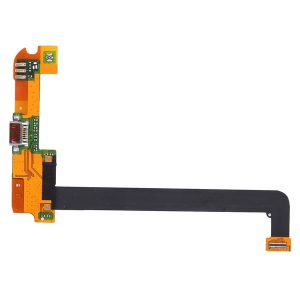 Xiaomi Mi2 charging flex cable με μικρόφωνο