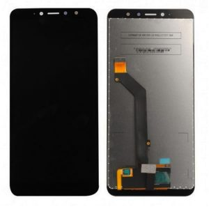 Xiaomi Redmi S2 οθόνη LCD με touchscreen Μαύρη
