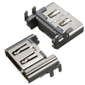 PS4 HDMI Port Connector (Original)