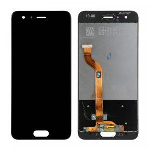 Huawei Honor 9 Οθόνη με Touch Screen Μαύρο