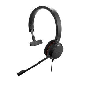 Ακουστικό κεφαλής Jabra Evolve™ 20 UC Mono