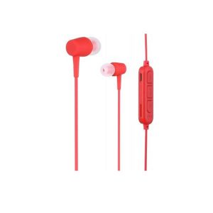 Ασύρματα Bluetooth ακουστικά Yookie K334 Κόκκινο