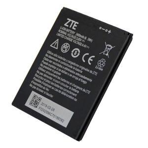 Μπαταρία ΖΤΕ Li3824T44P4h716043 για Blade A520- A521 Li-Ion 2400mAh 3.85V 9.3Wh