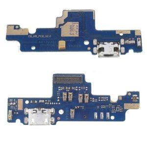 Πλακέτα Φόρτισης Charging Board για Xiaomi Redmi Note 4X