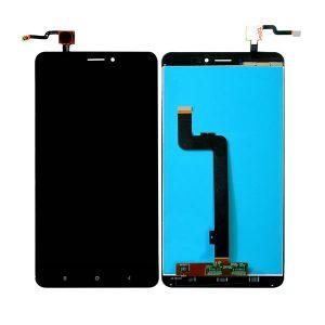 Xiaomi Mi Max 2 Οθόνη LCD με touch Μαύρη