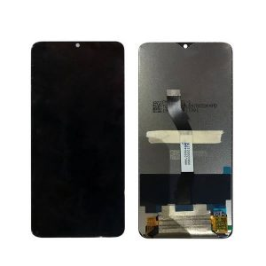 Xiaomi Redmi Note 8 Pro Οθόνη LCD με touch μαύρη