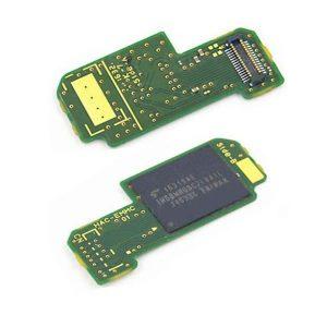 EMMC 32G Storage Memory Module για Nintendo Switch