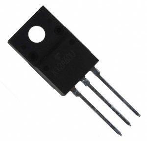 Mosfet Transistor TO220 TK12A60U IC Chip για PS4