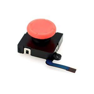 Γνήσιο ανταλλακτικό αναλογικό για Nintendo Switch/ Switch Lite Κόκκινο