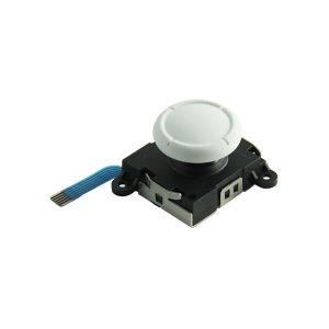 Γνήσιο ανταλλακτικό αναλογικό για Nintendo Switch/ Switch Lite Λευκό