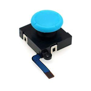 Γνήσιο ανταλλακτικό αναλογικό για Nintendo Switch/ Switch Lite Μπλε