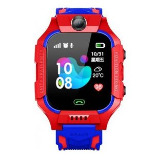Παιδικό smart Ρολόι Q19 Κόκκινο