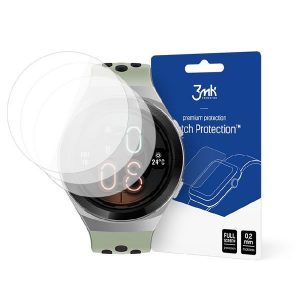 3MK Tempered glass για Smartwatch Huawei GT 2E 46mm
