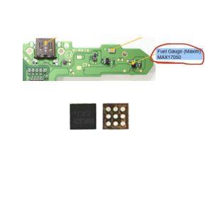 MAX17050 Fuel Gauge IC Chip για Nintendo Switch