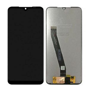 Xiaomi Redmi 7 Οθόνη LCD με touch μαύρη