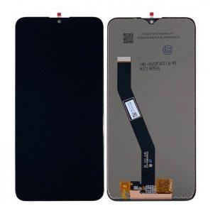 Xiaomi Redmi 8 Οθόνη LCD με touch μαύρη