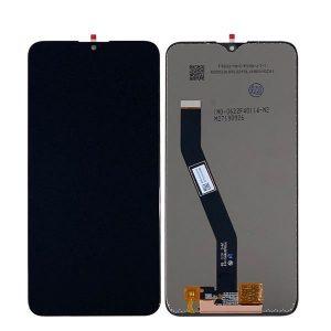 Xiaomi Redmi 8A Οθόνη LCD με touch μαύρη