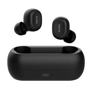 QCY T1C TWS Wireless bluetooth 5.0 earphones