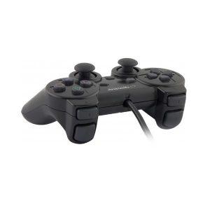 Χειριστήριο DualShock Gamepad για PS2/PS3/PC Esperanza GX500 Corsair