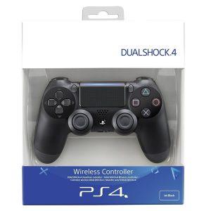 Ασύρματο χειριστήριο Dualshock 4 (OEM)