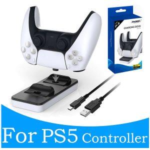 Βάση Φόρτισης χειριστηρίων Playstation 5