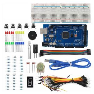 Arduino Mega DIY Basic learning kit εκπαιδευτικο