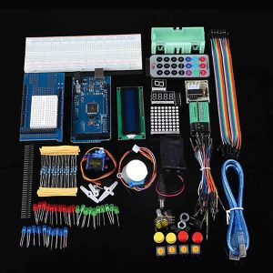 Arduino-Mega-Starter-Learning-Kit