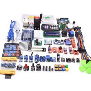 DIY R3 complete starter kit