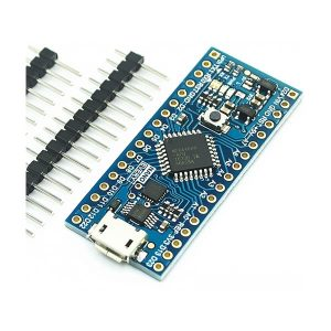 Nano controller compatible for Arduino Nano Every Atmega4808