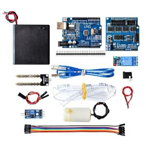 UNO R3 V5.0 Automatic irrigation module DIY kit