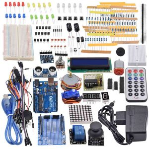 Arduino Uno R3 Learning kit