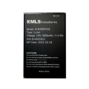 Μπαταρία MLS iQN700 KLB300P418 INSPIRE 4G