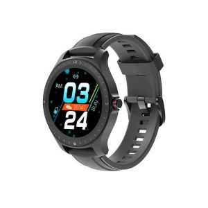 Smartwatch Ρολόι BlitzWolf BW-HL2 47mm (Μαύρο)
