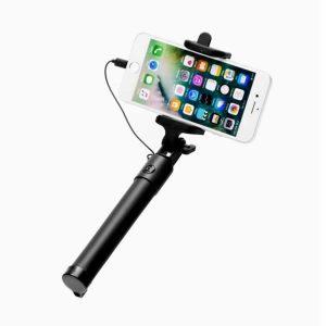 Selfie stick με Lighting connector για Iphone