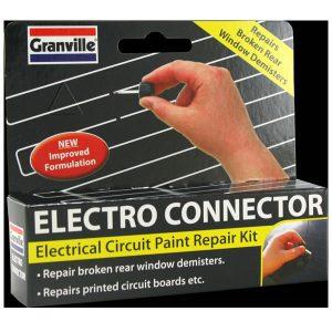 Αγώγιμη Κόλλα Granville Electro Connector 3gr