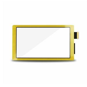 Γνήσια ανταλλακτική Οθόνη Αφής Touch Screen Digitizer για Nintendo Switch Lite- Κίτρινο