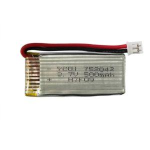 Μπαταρία 3.7v 500mAh για Syma X5-11/ X5C-11