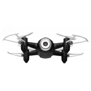 Syma X23W με κάμερα (2.4GHz, FPV WiFi camera, gyroscope, auto-start, hovering mode, range up to 25m)