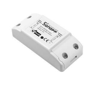 Sonoff Basic R2 Smart switch WiFi