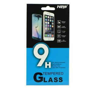 Tempered Glass 9H για iPhone X/ XS