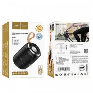 Φορητό Ηχείο Bluetooth Hoco Cool BS39