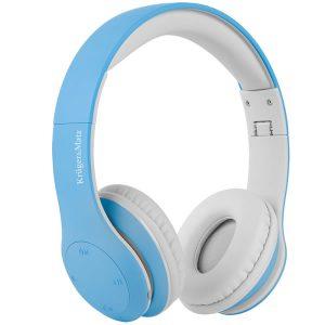 Παιδικά Ακουστικά Kruger & Matz Street Kids Over Ear Μπλε