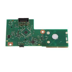 XBox 360 S Power Button & Wireless RF Board X821256