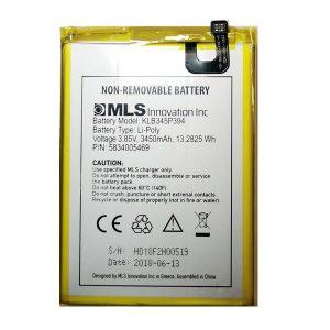 Μπαταρία MLS MX Pro iQ8011 KLB345P394
