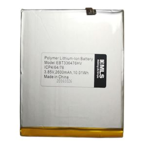 Μπαταρία MLS iQ1950 Diamond Fingerprint TS EBT336476HV