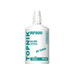 Υγρό FLUX κόλλησης και αποκόλλησης TOPNIK RF800 100ml