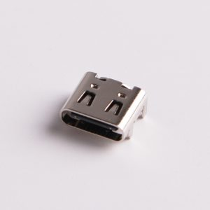 PS5 Controller Type-C USB charging port